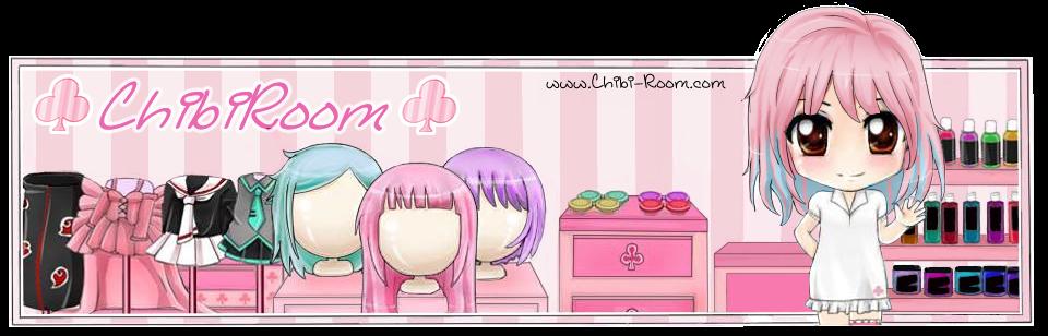 .♣ ChibiRoom ♣.