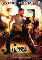 Street Dance 2 เต้นๆโยกๆให้โลกทะลุ 2
