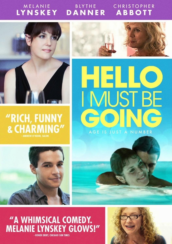 Olá, Eu Preciso Ir – Dublado (2012)