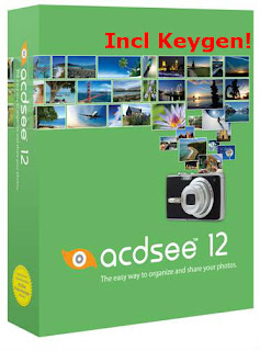 ACDSee Photo Manager v12 with serial