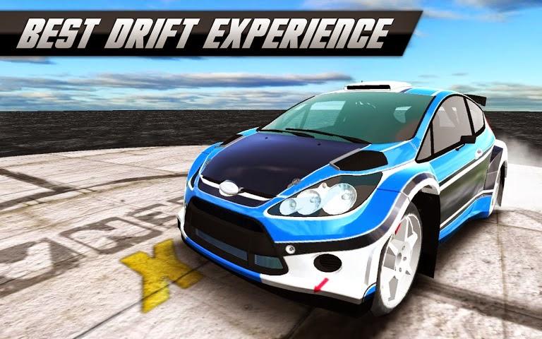 Drift X Arena Gameplay
