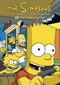 Los SimpsonsTemporada 10×17