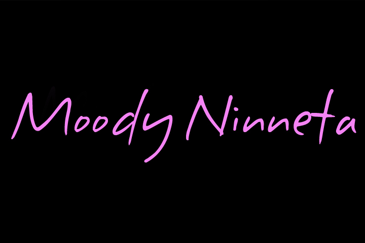 moody ninneta
