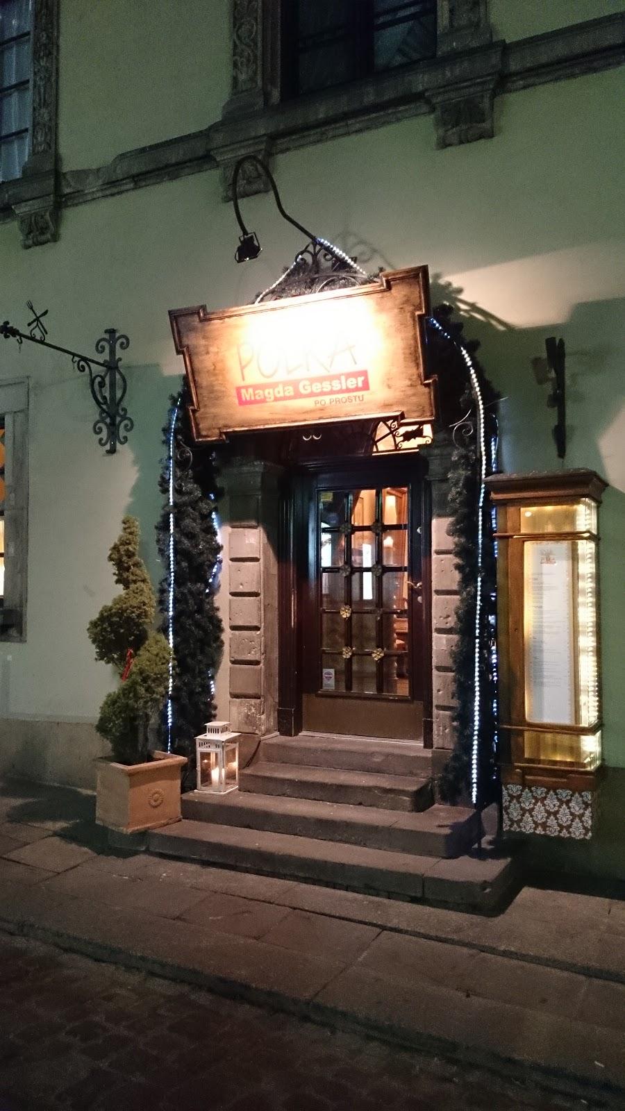 Restauracja Magdy Gessler Polka