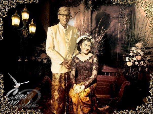 Gambar Pernikahan Artis
