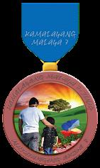 Kamalayang Malaya 3 - Ikatlong Karangalan