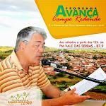 Programa Avança Campo Redondo