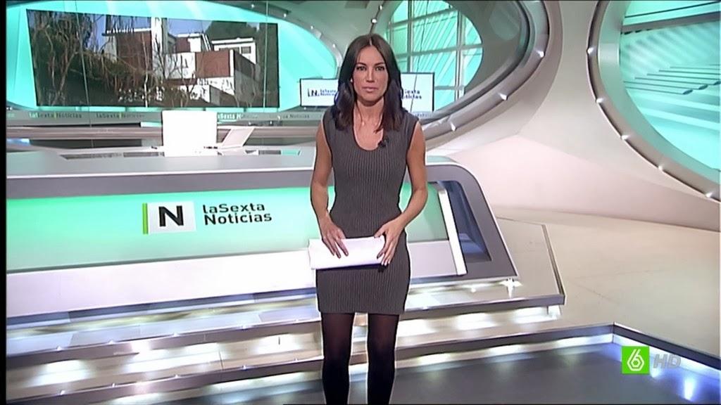 CRISTINA SAAVEDRA, LA SEXTA NOTICIAS (04.11.13)