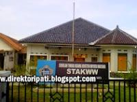 Kampus Sekolah Tinggi Agama Kristen Wiyata Wacana (STAKWW) Pati