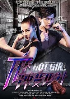 Ma Lạt Biến Hình Kế-Hot Girl (2016)
