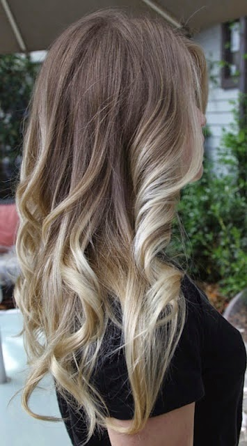 20 Best Summer Hair Color With Highlights - Hair Styles,Color ideas