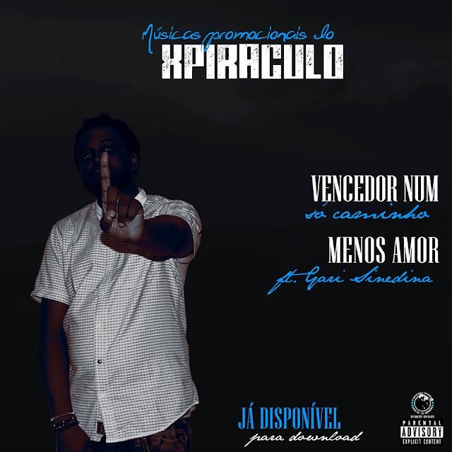 "Xpiraculo – lança duas faixas promocionais do álbum ""Ortodoxo"""