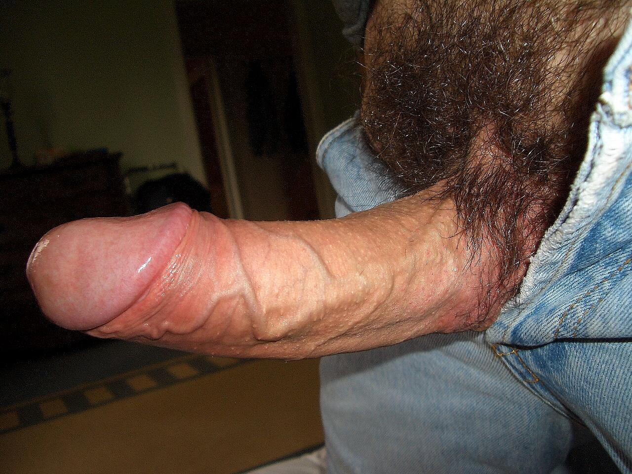 big fat hard cock