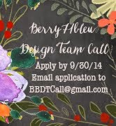Design Team CALL!!!