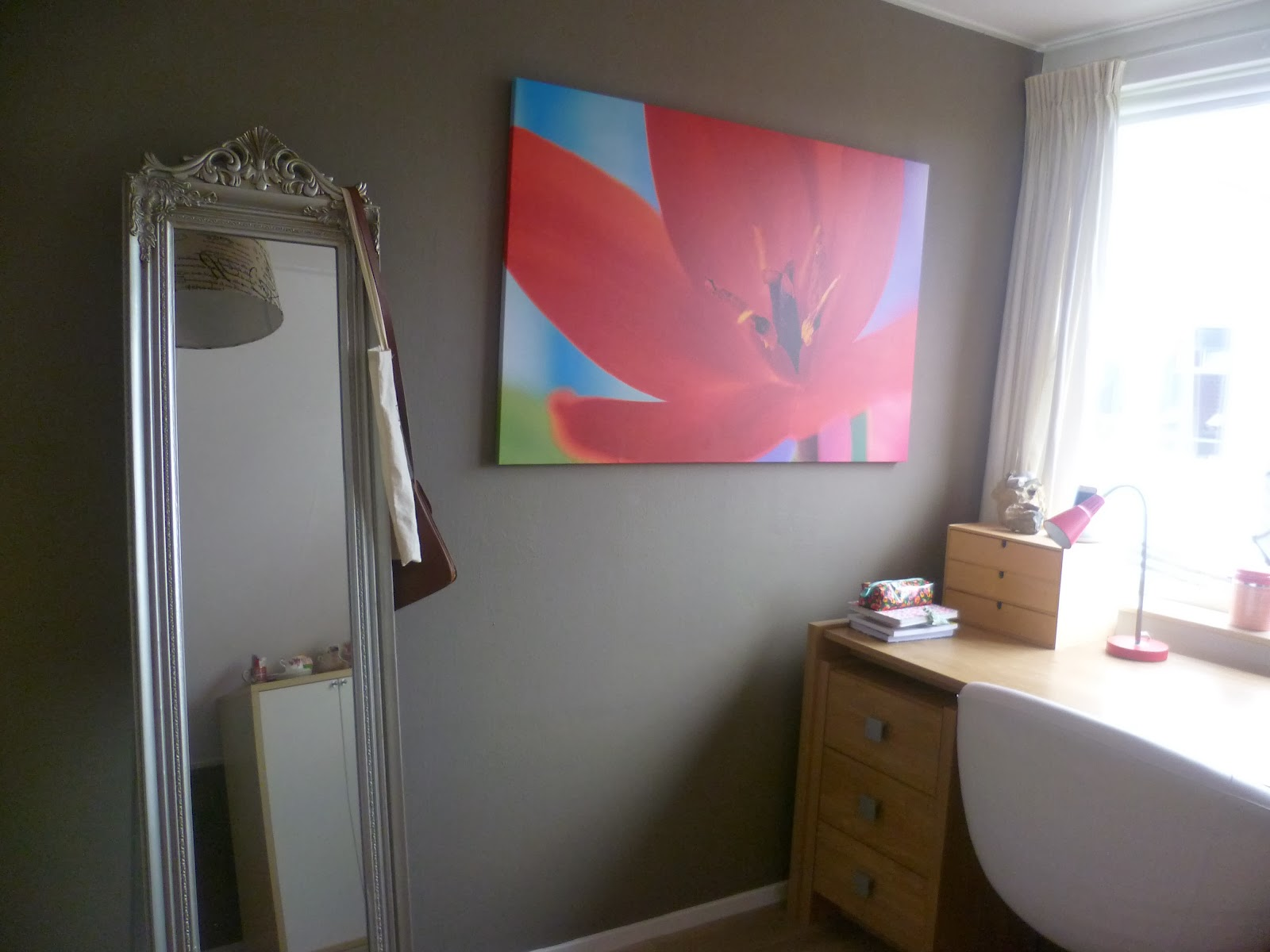 Jonne lucia: roomtour update