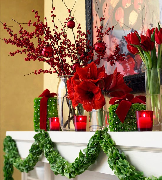 Floral Arrangements Xmas : Fascinating articles and cool stuff beautiful flower