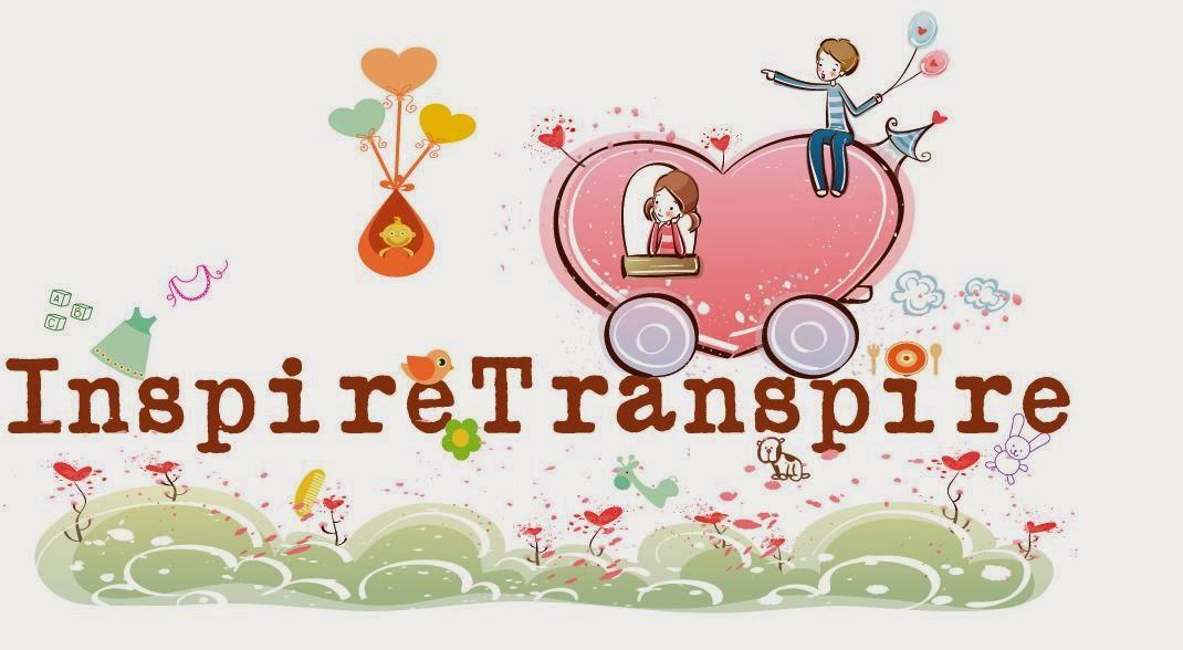 Inspire Transpire