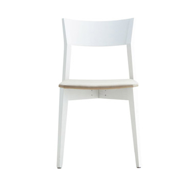 silla cocina madera miss laca