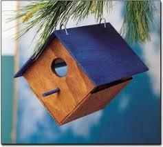 Obtenez vos oiseaux un unique Maison de l'Oiseau en ligne