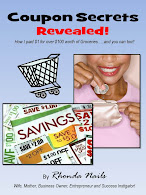 Coupon Secrets REVEALED!