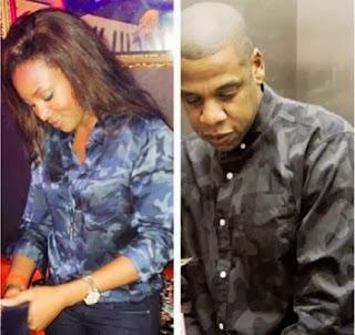 Genevieve - Jay Z