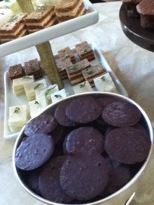 AQUIM+14 AQUIM BUFFET presenteia o BOUTIQUE B. ONLINE com uma degustação de chocolate