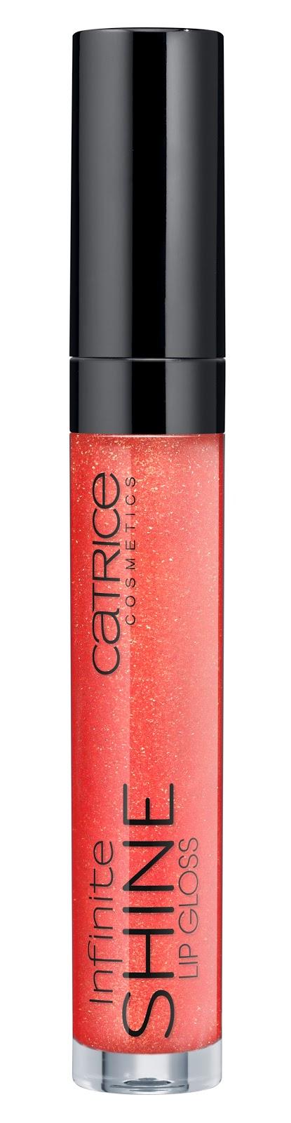 Catrice - Infinite Shine Lip Gloss