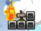 Ateş Kedi Oyunu