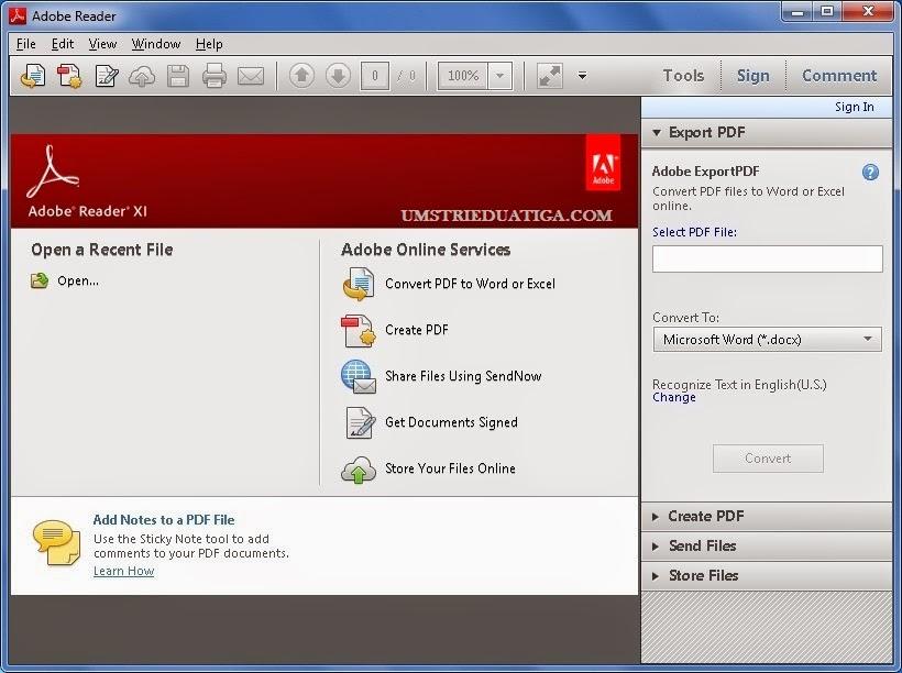 Screenshot-Adobe-Reader-XI