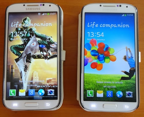 spesifikasi Samsung Galaxy S4 I9505, harga Samsung Galaxy S4 I9505