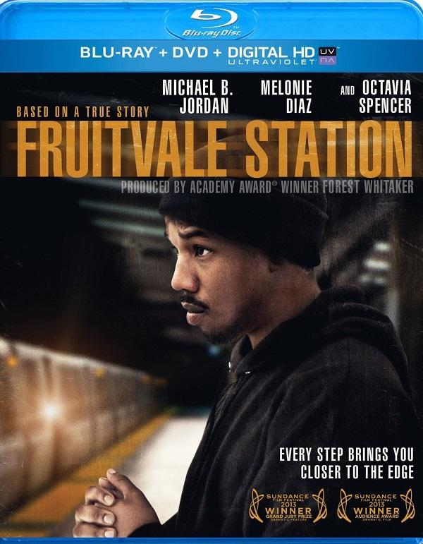 Fruitvale Station (2013) ยุติธรรมอำพราง [Master มาใหม่]