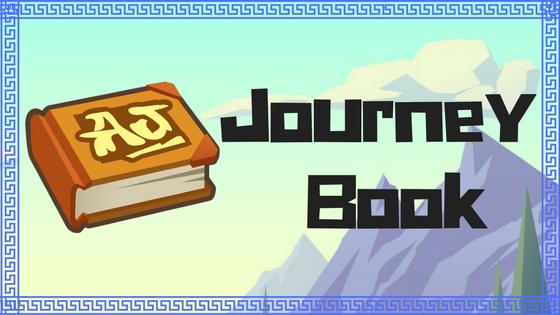 Journey Book Help