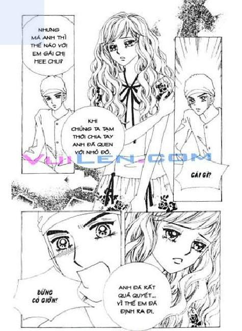 Ánh nắng chói chang chap 14 - Trang 97