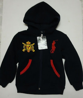 Clearance Stock : RM35 - Sweater Polo Ralph Lauren