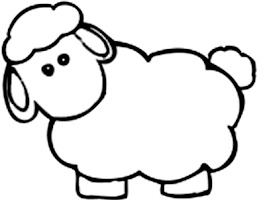 Baby Animals Coloring Pages Printable