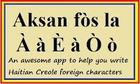 Aksan Fòs App
