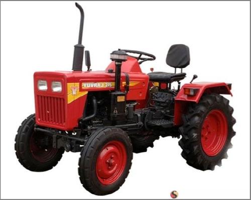Ashutosh Tractor Mahindra
