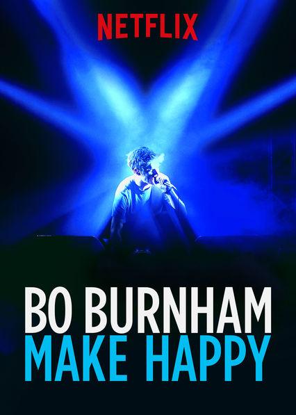 Bo Burnham: Make Happy (2016) ταινιες online seires oipeirates greek subs