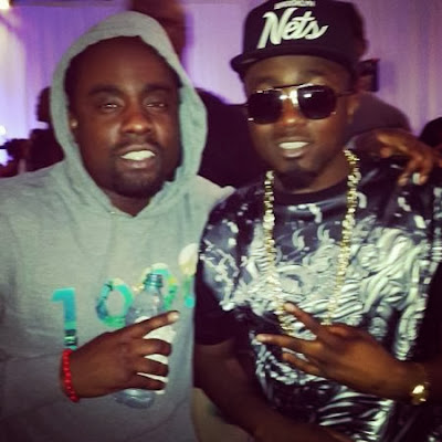 Rappers Wale and Chipmunk to perform at Ice Prince's FoZ concert