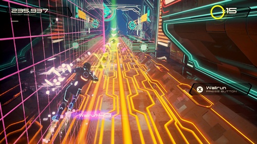 TRON RUN/r - PC (Download Completo em Português)