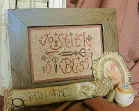 To Stitch Is Bliss - $9.00