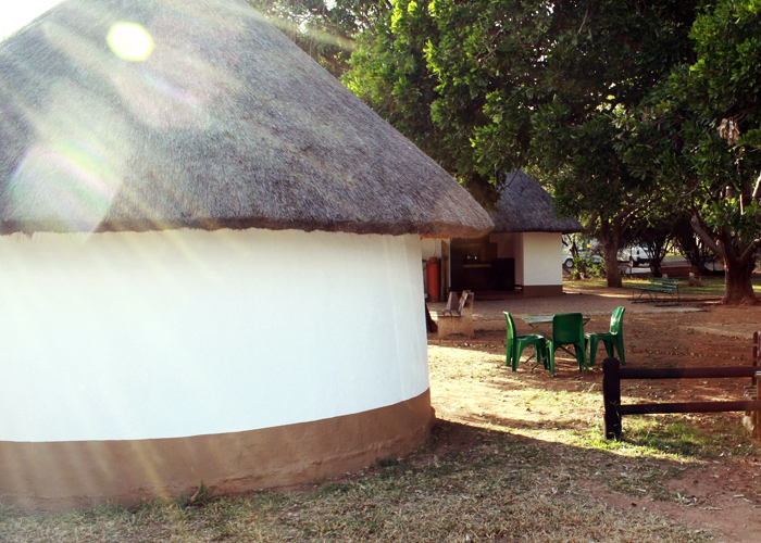 Balule Rest Camp, Kruger National Park