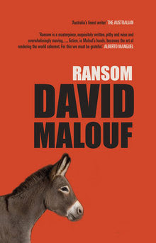 ransom malouf Written by david malouf, narrated by simon vance download the app and start listening to ransom today - free with a 30 day trial keep your audiobook forever, even.