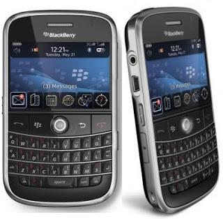 blackberry bold smartphone Daftar Harga Terbaru Blackberry 2013 Lengkap