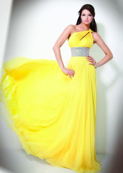 Wedding Dresses Yellow 32 Trend Source
