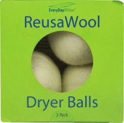 willow store reusa dryer balls pack