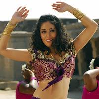 Sada dancing