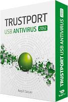 TrustPort Antivirus 2012 12.0.0.4850 Final