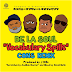 Vocabulary Spills REMIX by @WeAreDeLaSoul feat. @ItsTheCons