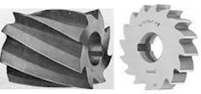 Plain and Slab Milling Cutter